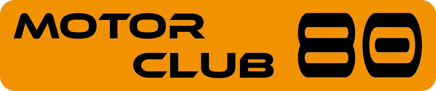 Motorclub 80